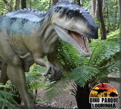 Dino Park Lourinha