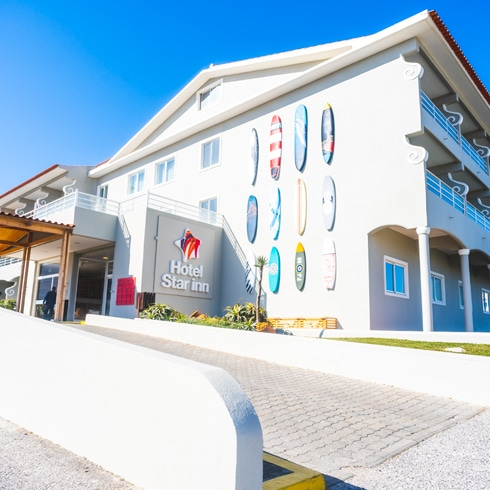 Hotel – Peniche
