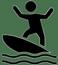 surf friendly