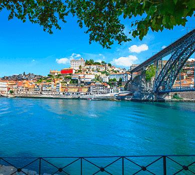 Welcome Back Campaign Porto